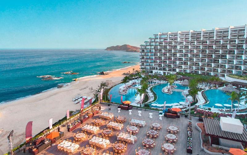 Grand Velas Los Cabos – A Must Visit All-Inclusive Resort!